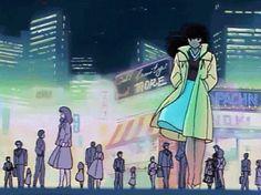 80sanime — animenostalgia:   Maison Ikkoku (1986)