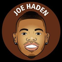 #HadenNation #JoeHaden #clevelandbrowns #dawgpound   Support your Cleveland Browns and wear a Joe Haden Facelet everywhere.  It's football season!  Here we go Brownies, here we go!  http://facelets.com