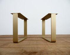 28 X 20 Table Legs Bracket Table Legs Height
