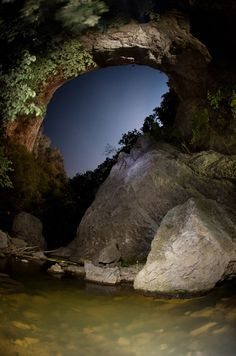 Velika Prerast, kanjon Vratne, Istocna Srbija
