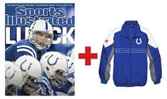 sports illustrated jacket offer | Sports Illustrated subscriptions are on sale for $39.99 and comes ...