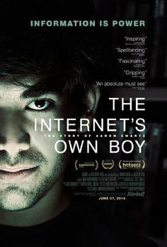 Mais um caso polêmico onde a mídia e os boatos contribuíram para a morte de um ativista dos direitos humanos na internet. Official Trailer for 'The Internet's Own Boy', A Documentary About Internet Activist Aaron Swartz