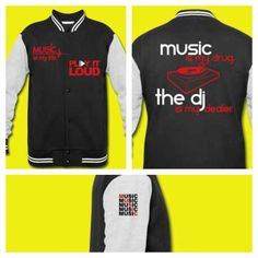 Music Is My Life-Pay it Loud DJ:http://shop.spreadshirt.com/1106793/music+is+my+drug+the+dj+is+my+dealer-A104292431?department=1&productType=835&color=222222&appearance=2&view=1
