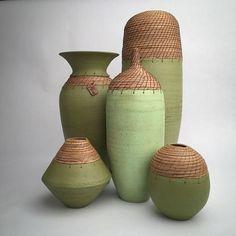 Ceramic Vase, Ceramic Pottery, African Interior Design, Modern Small House Design, Basket Crafts, Big Vases, Pueblo Pottery, Floral Cushions, Pottery Designs