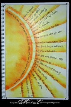 Positive Thoughts 379146862364807171 - Customize your bullet journal. Bullet journal ideas, bullet journal, journaling Source by velscher Art Journal Pages, Journal D'art, Creative Journal, Journal Prompts, Art Journals, Gratitude Journals, Journal Ideas, Visual Journals, Nature Journal