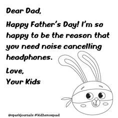 Happy Father's Day to all the dads out there - the dads working from home with noise cancelling headphones, the ones still going to work during a pandemic, the ones we haven't hugged in a while because of social distancing.⠀⠀⠀⠀⠀⠀⠀⠀⠀ ⠀⠀⠀⠀⠀⠀⠀⠀⠀ This year is different from others, but we still love you just the same.  Happy Father's Day! Noise Cancelling Headphones, Still Love You, Happy Fathers Day, Going To Work, Hug, Behind The Scenes, Dads, Happy Valentines Day Dad, Fathers