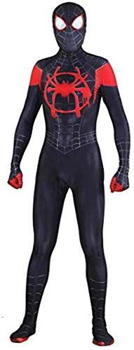 Cosplay Halloween Lycra Spandex Unisex 3D Style One-Piece Body Tight Clothing
