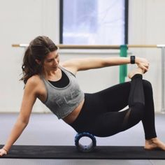 How to properly use foam roller for every type of workout