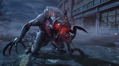 Official Call of Duty®: Ghosts Extinction Reveal Trailer