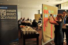 ener.CON Europe 2012 - World Café Session