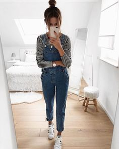 11 Best Latzhose images | Overalls, Fashion, Overall shorts