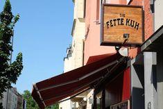 Köln: Die Fette Kuh, Leck Mich Eis mit Stil & Carmelädchen.