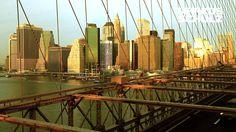 Markus Schulz and Fisherman & Hawkins - Gotham Serenade (New York City) Markus Schulz, Music Tv, Gotham, San Francisco Skyline, New York City, New York Skyline, Beautiful Pictures, Architecture, Travel