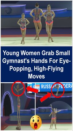 #young #women 3grab #small #gymnast's #hands for #eye #popping, #high #flying #moves The human body can only do so much, especially for a typical person (like myself), it can only reach a certain extent of flexibility and balance. There are people who can easily do a cartwheel, backflip, frontflip, handstand, headstand, and many more. But there are a few others who can go above and beyond what anatomy or any other branch of science can explain. Dainty Tattoos, 3d Tattoos, Sleeve Tattoos, Jordan Outfits Womens, Hanging Flowers Wedding, Rave Makeup, Baloon Decor, Balloon Decorations, Ankle Tattoo Small