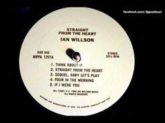 Ian Willson - Four In The Morning