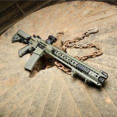 LVOA dream gun