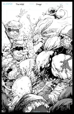 The MAXX by acosorio.deviantart.com on @DeviantArt