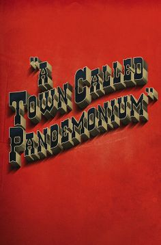 A Town Called Pandemonium edited by Anne C. Perry and Jared Shurin