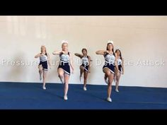 Mayfair Monsoon Sideline cheers 2016-2017 - YouTube
