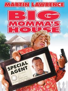 Amazon.com: Big Momma's House: Martin Lawrence, Nia Long, Paul Giamatti, Jascha Washington: Amazon Instant Video