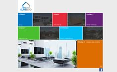 Kagbud (building company) final web desing