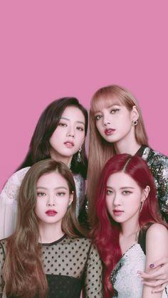 South Korean Girls, Korean Girl Groups, Blackpink Twice, Lisa Blackpink Wallpaper, Black Pink Kpop, Hair Addiction, Dont Forget To Smile, All Hairstyles, Idole
