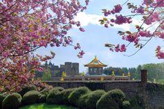 Manjushri KMC Temple, Ulverston UK