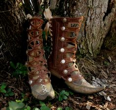 Never judge another elf, unless you have walked the forest in his boots. ~Charlotte (PixieWinksAndFairyWhispers)