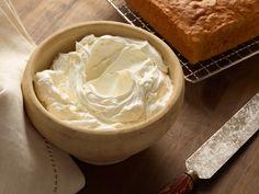 Ron's Swiss Meringue Buttercream Recipe : Ron Ben-Israel : Food Network - FoodNetwork.com