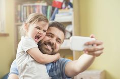 Dads' Guide to Raising Daughters: Infancy to Adolescence - LUNA Parenting Goals, Parenting Teenagers, Parenting Memes, New Dads, New Parents, Hugh Jackman, Raising Daughters, Raising Girls, Dad Daughter