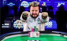 Max Pescatori nell'Olimpo del poker mondiale: quarto braccialetto alle Wsop, Chidwick e Negreanu polverizzati