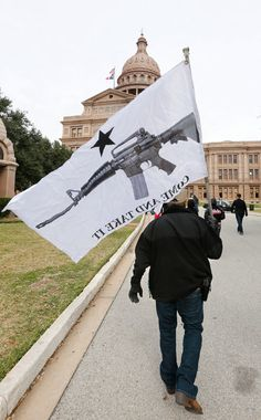 REPUBLICANS WOULD NOT/WILL NOT EVEN LISTEN TO POLICE CHIEFS! As States Expand Gun Rights, the Police Object. 75% of all #Texas police chiefs oppose open carry. 5/2016 -  Law enforcement officials said that measures passed by conservative legislators could expose officers to greater danger and hinder investigations involving firearms.