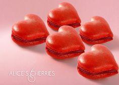#Macarrones @alicescherries