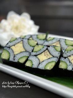 It a beautiful piece of art.....BETTER EAT IT! lol