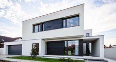 C House by Parasite Studio, Timisoara, Romania
