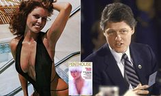 Bill Clinton's Penthouse Pet lover died in mysterious house fire #DailyMail | These are some of the stories. See the rest @ http://www.twodaysnewstand.com/mail-onlinecom.html or Video's @ http://www.dailymail.co.uk/video/index.html And @ https://plus.google.com/collection/wz4UXB