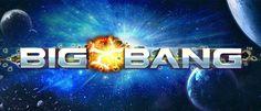 Neuer Beitrag Big Bang hat sich auf CASINO VERGLEICHER veröffentlicht  http://go2l.ink/1GoF  #BigBang, #BigBangNetent, #NetentSlot, #SlotSpiele, #Slots