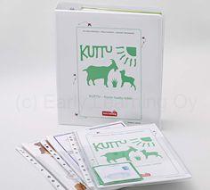 KUTTU - Kuvin tuettu leikki Second Language, Early Childhood Education, Teacher Stuff, Kids Education, Early Education, Early Years Education
