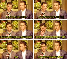 Zachary Quinto And Chris Pines Bromance Is The Best Bromance
