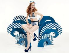 MAC Hey, Sailor Collection for Summer 2012 – Info, Close-Up Photos and Prices