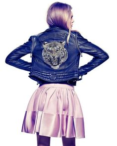 ★ //» want the jacket
