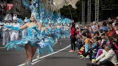 Resultado de imagen de carnaval santa cruz de tenerife 2016