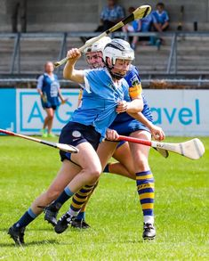 Camogie players according to the results of a survey by the WGPA are calling for changes to the playing rules particularly the physical contact rule. Good Advertisements, Contact Sport, Modern Games, Referee, The Championship, Sports Stars, Moving Forward, Dublin, Ava