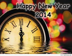Happy new year 2014 @DARINGLY ORGANIC I hope your 2014 will be filled with happiness and joy.....and lots of pins to share with me ;D