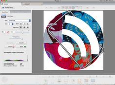 making buttons and headers with free online photo edit sites