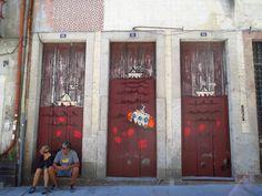 Costah @ Rua das Flores - Porto - Portugal