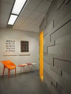Implantlogyca Dental Office Interiors / Antonio Sofan Architect LEED AP