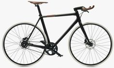 hermes designer cyke