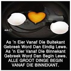 Afrikaans Quotes, Embedded Image Permalink, Wisdom Quotes, Van, Words, Vans, Horse, Brainy Quotes, Meaningful Quotes