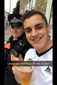 Snapchat Cringe